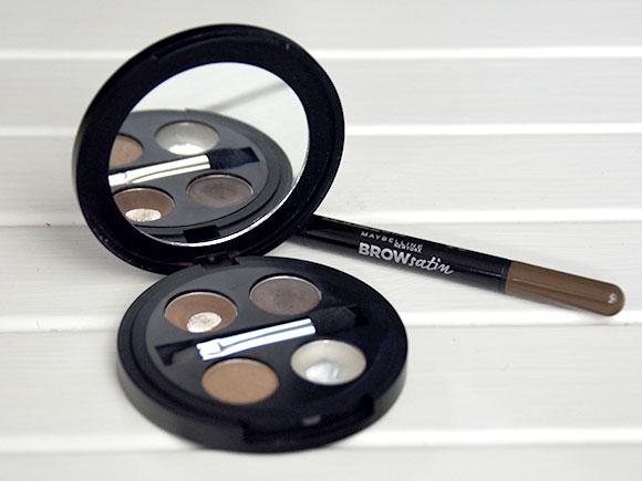 Mijn favoriete basic make-up producten