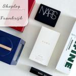Shoplog: Frankijk