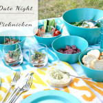 Date Night: Picknicken