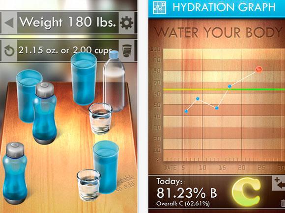 Drink je genoeg?