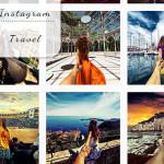 Instagram: Travellers