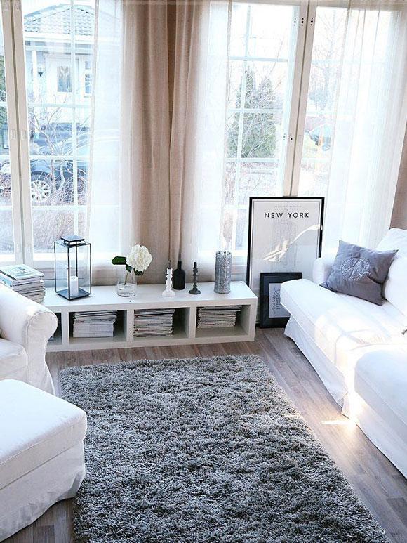 Vloerkleden maken je huis af my simply special for Huis gezellig maken goedkoop