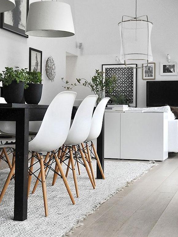 Vloerkleden maken je huis af with gezellig maken in huis for Huis gezellig maken