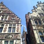 Dagboek: Gent