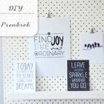 DIY: Pronkrek van gaatjesboard
