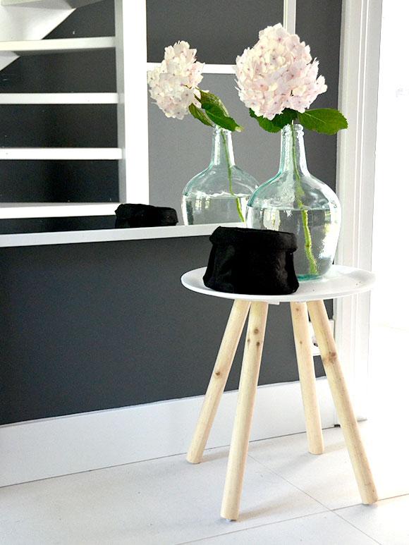 Een kijkje in huis decoratie my simply special - Decoratie van een kamer ...