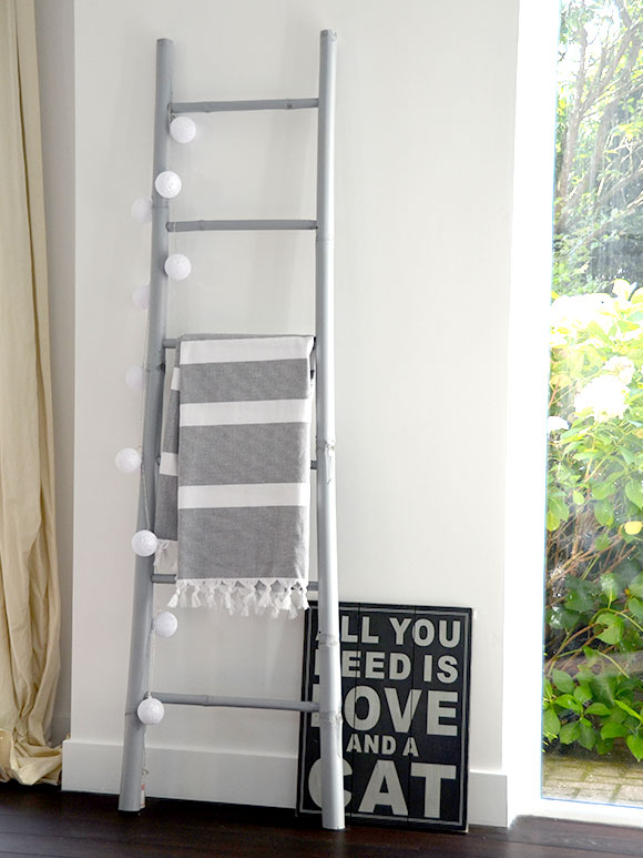 Populair decoratie ladder action rg05 for Decoratie ladder blokker