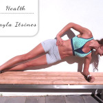 Fit met Kayla Itsines