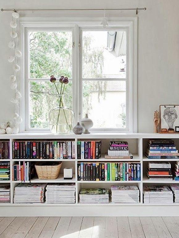 Organiseer je tijdschriften