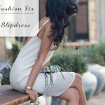 Fashion Fix: Slipdress