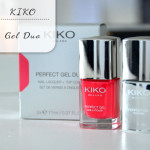 Het 'Perfect Gel Duo' van KIKO