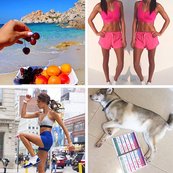 Instagram: Health & Fitness