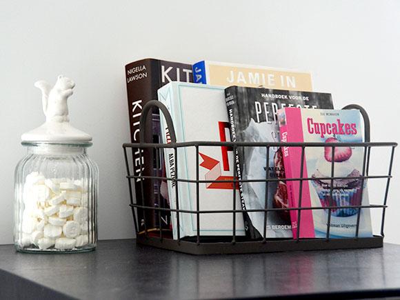 Ideas Keuken Opbergen : Organiseer je keuken my simply special