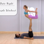 Date night: Couples workout
