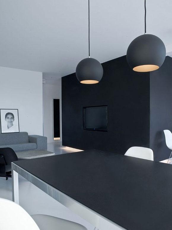 Kies voor mat zwart - My Simply Special