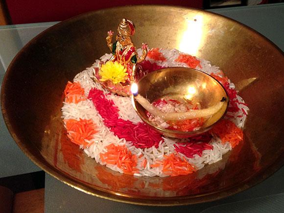 Dagboek: Diwali