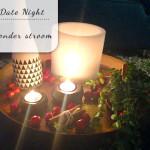 Date Night: Zonder stroom
