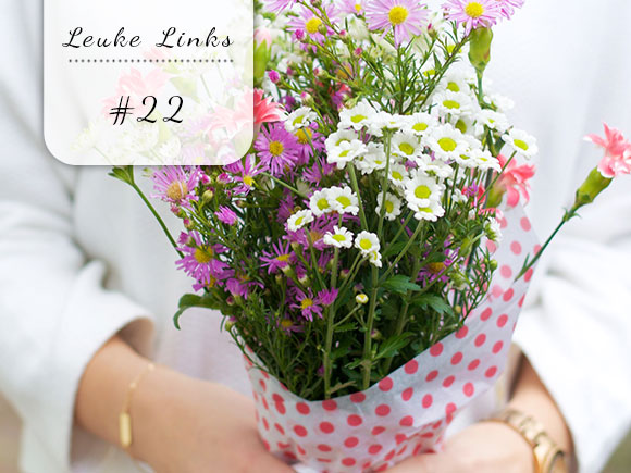 Leuke Links #22 & Spam je blog