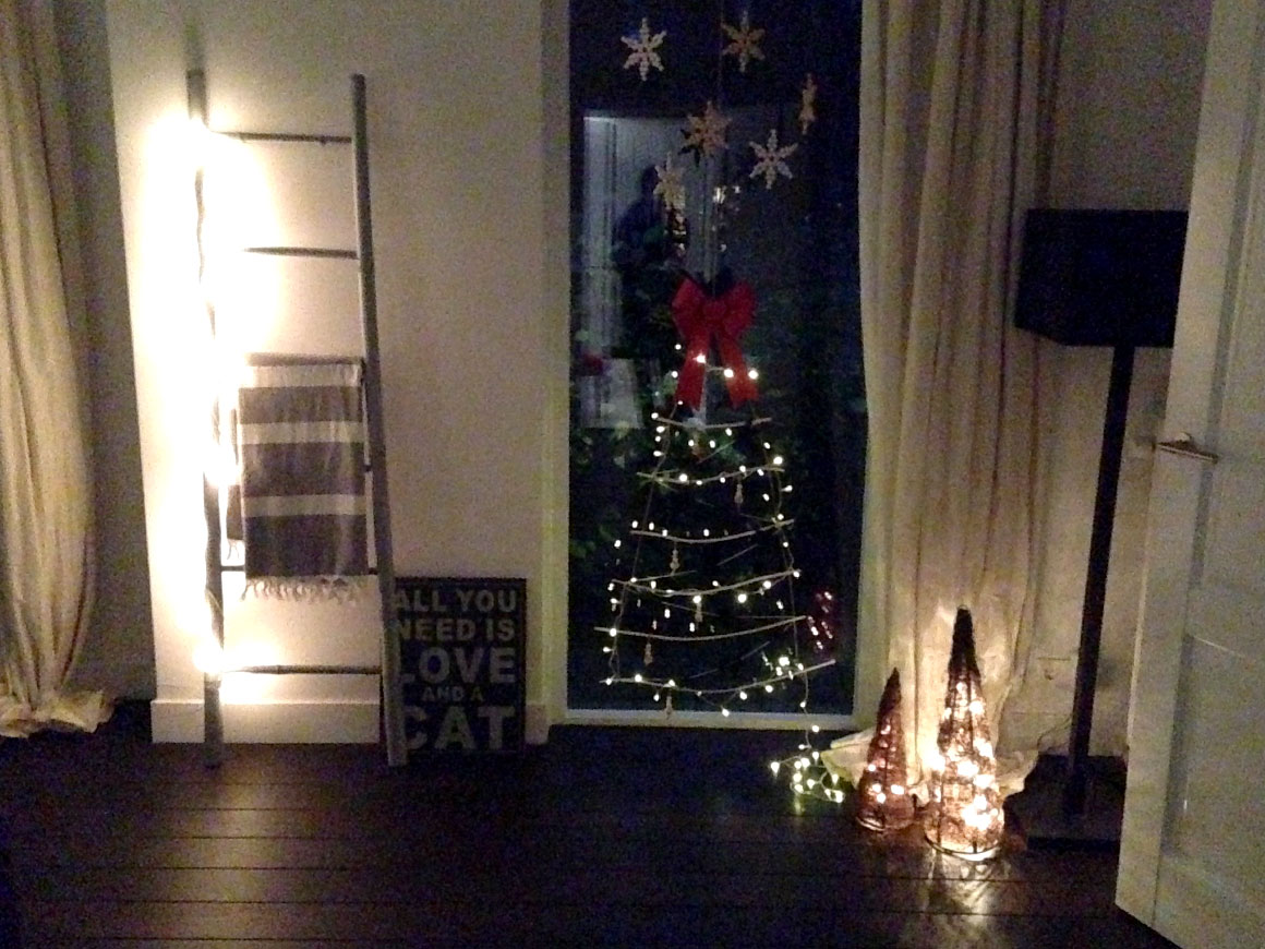 Dagboek: Kerststemming