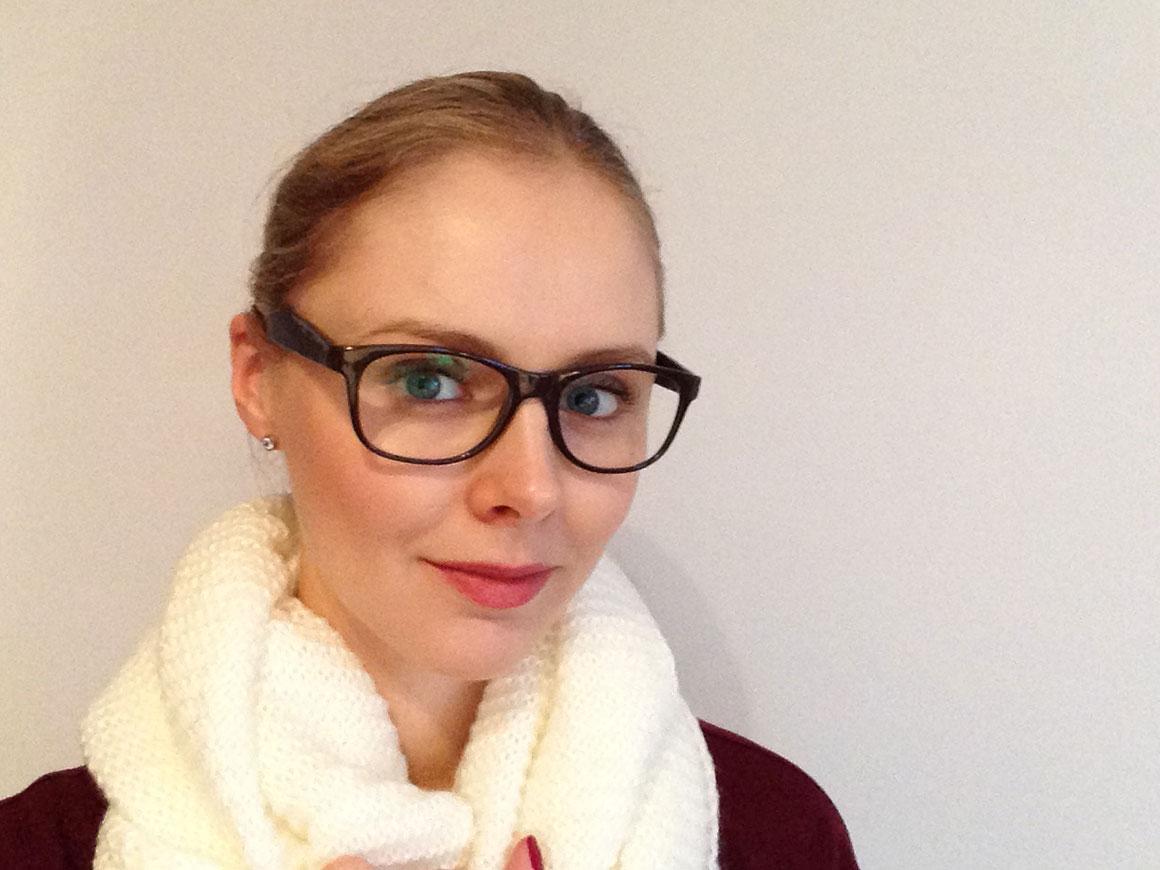 Dagboek: Brillen