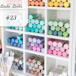 Leuke Links #23 & Spam je blog