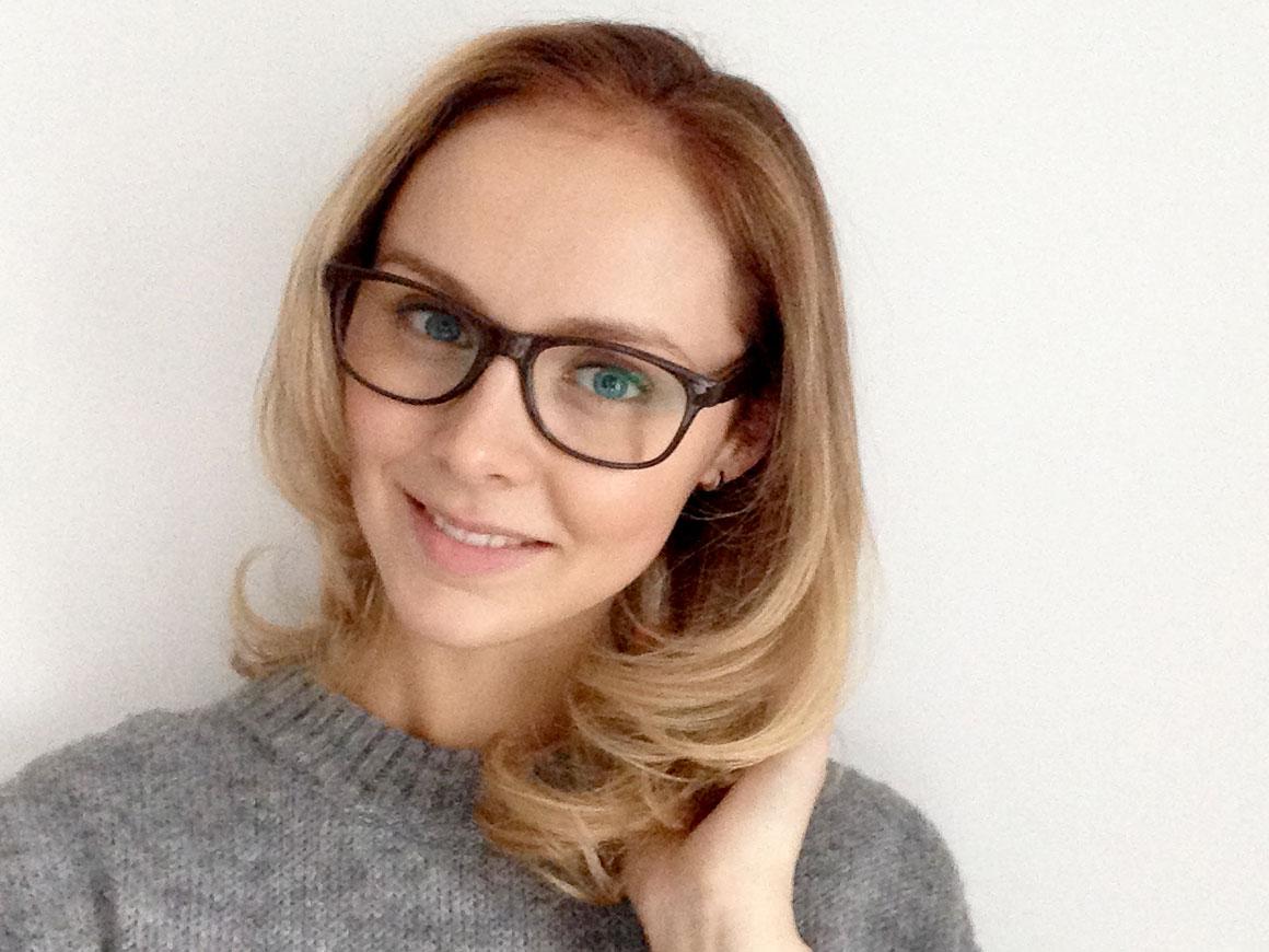 Dagboek: New hair