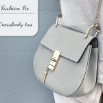 Fashion Fix: Crossbody tas