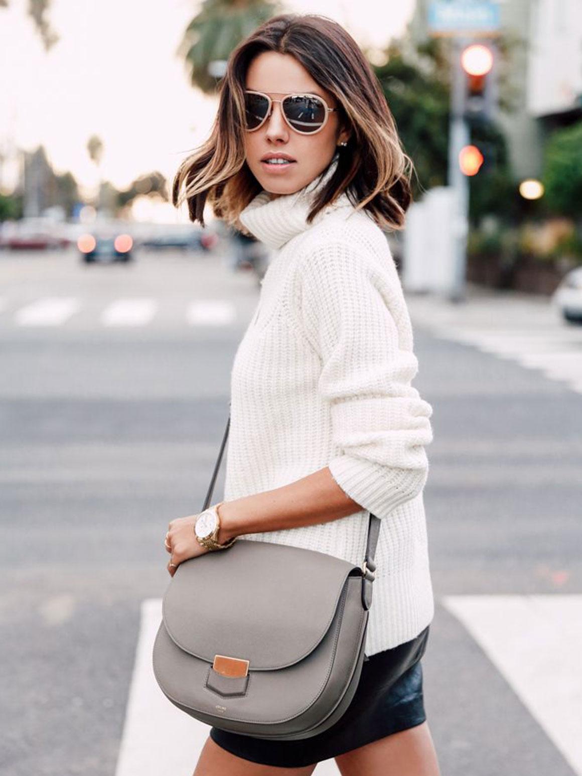 Fashion Fix: Crossbody bag