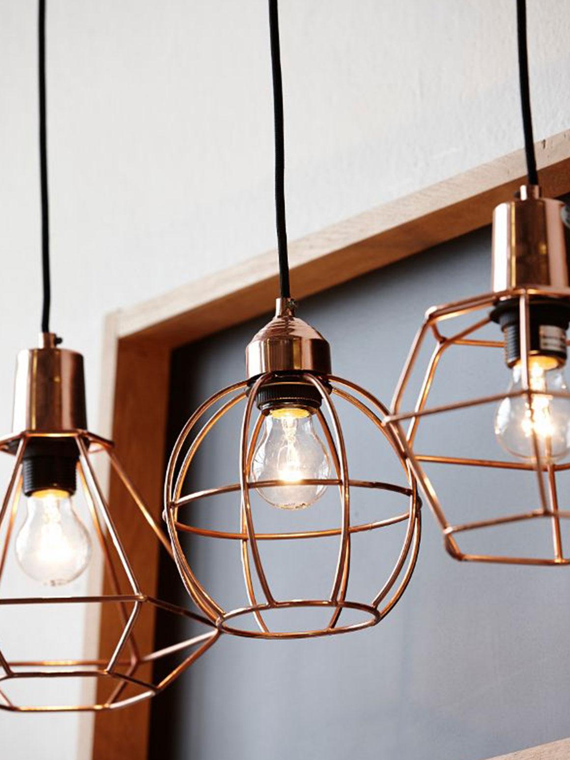 Draadlampen zijn leuk my simply special for Lampen 4room