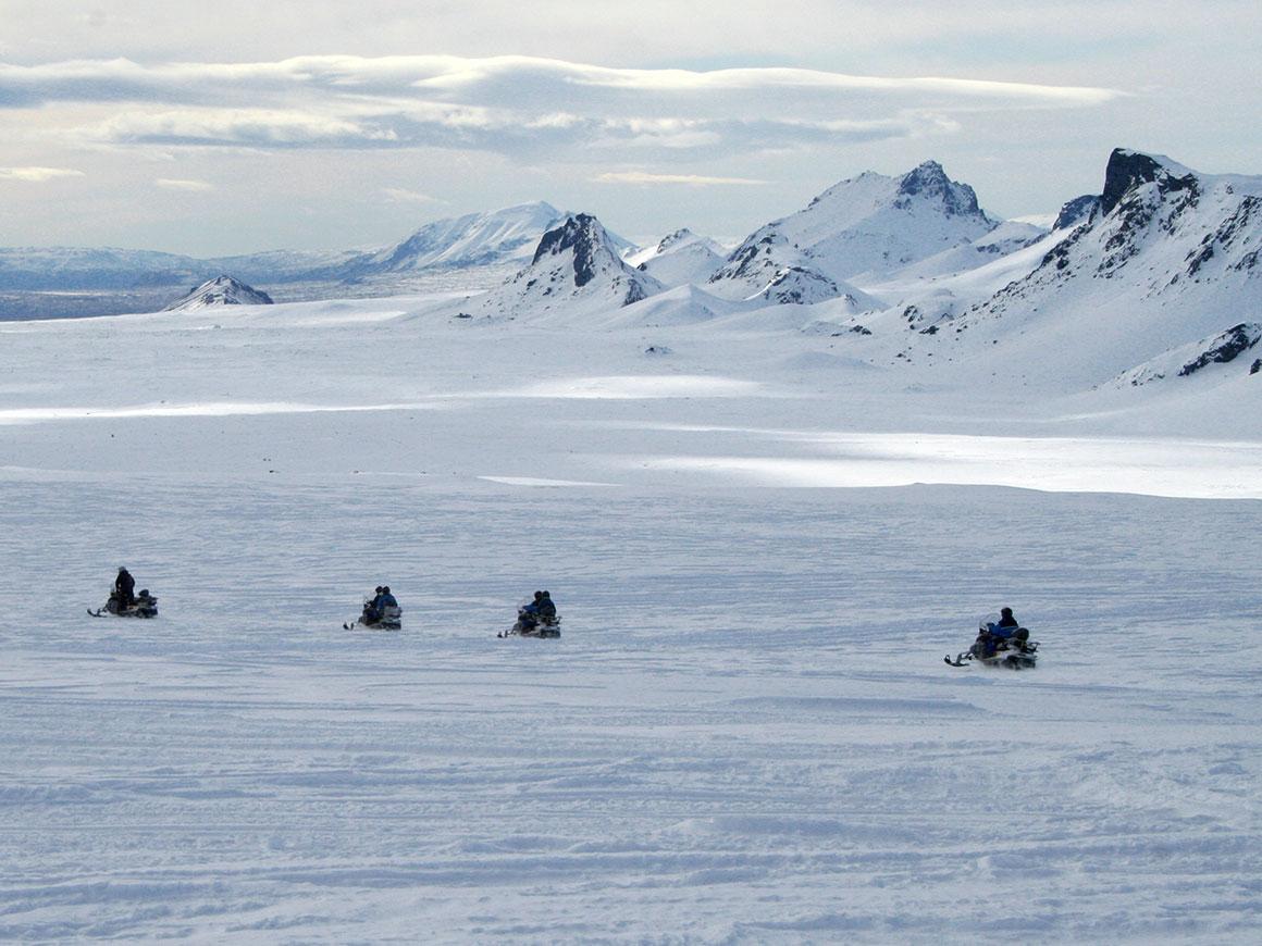 Mijn ultieme winterexperience: IJsland