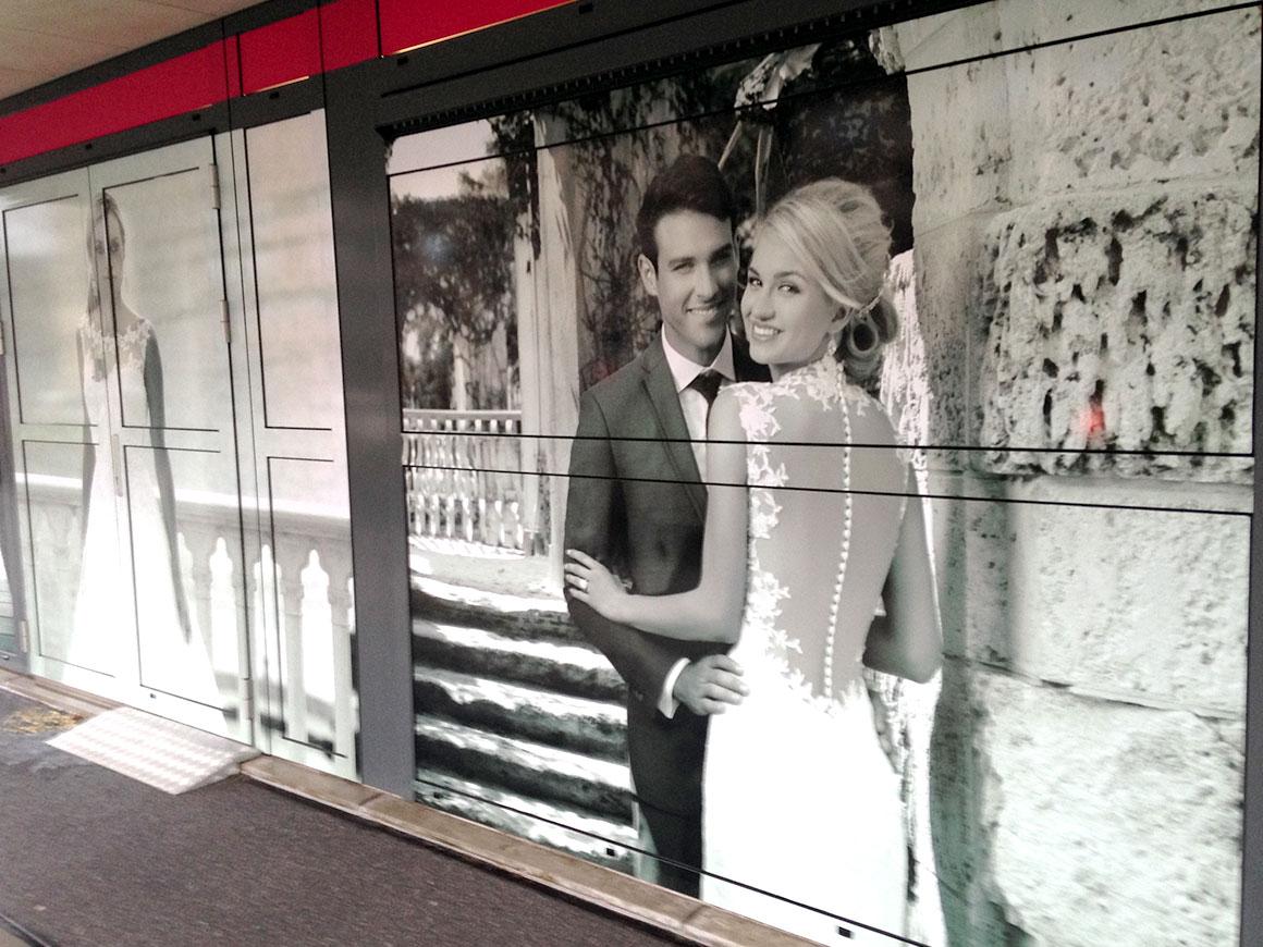 Onze bruiloft: Mijn trouwjurk kopen