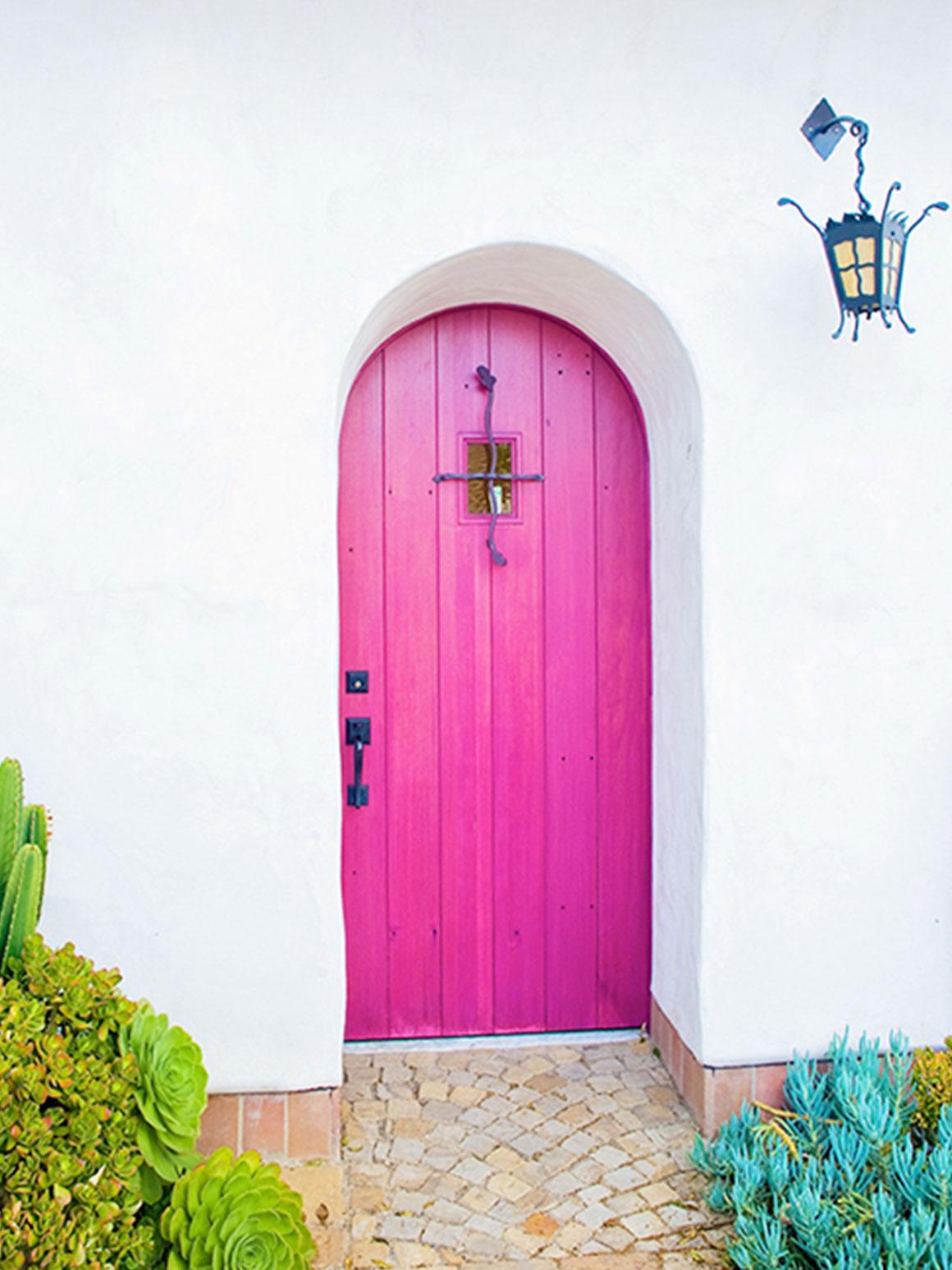 Welke voordeur past het beste bij jouw huis?