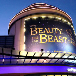 Dagboek: Beauty and the Beast
