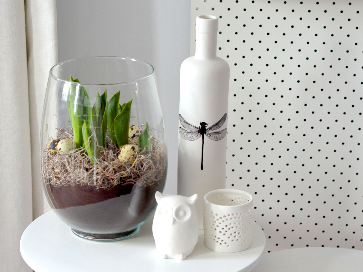 DIY: Leuke paasdecoraties