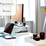 Organiseer je bureau