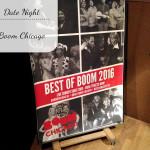 Date Night: Boom Chicago