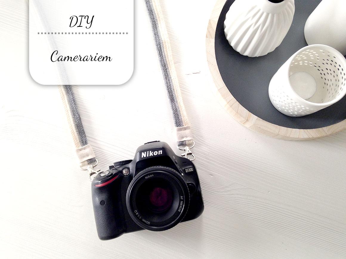 DIY: Camerariem