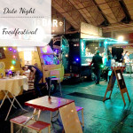 Date Night: Foodfestival