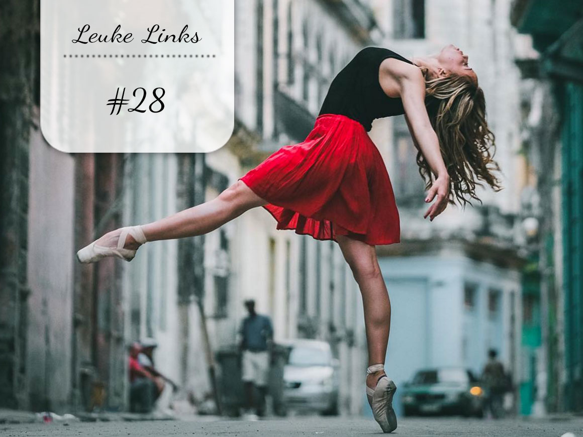 Leuke Links #28 & Spam je blog