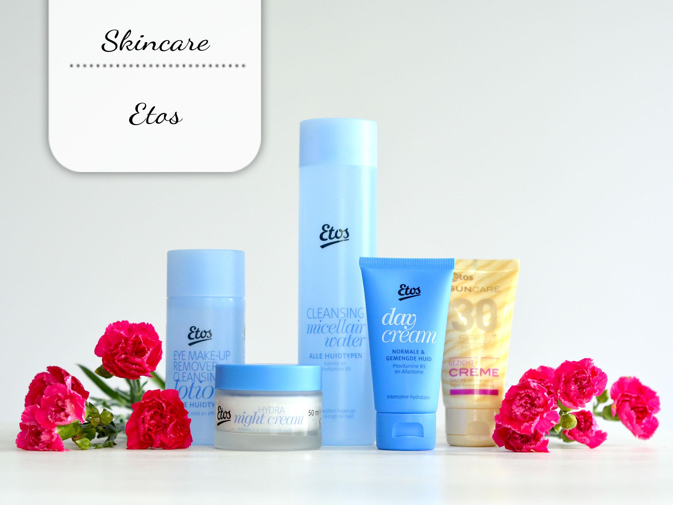 Fijne Betaalbare Skincare Producten Van Etos My Simply Special