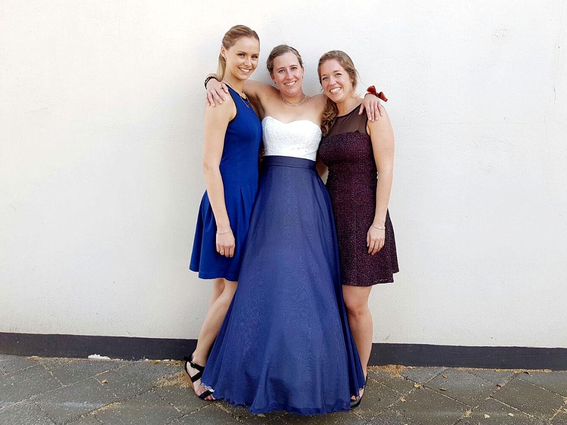 Dagboek: Hanne's bruiloft