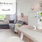 Binnenkijken bij Danielle
