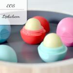 De schattige lipbalsems van EOS
