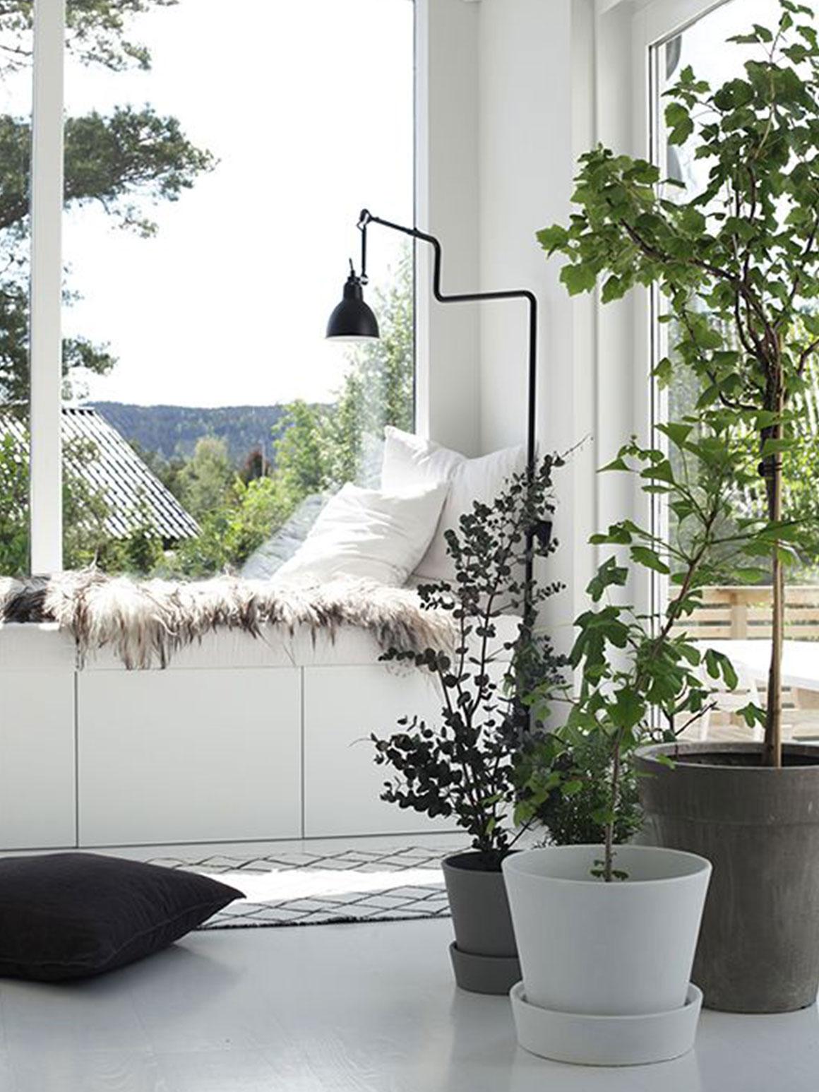 Haal de sfeer van je tuin in huis