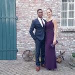 Dagboek: Nog een bruiloft