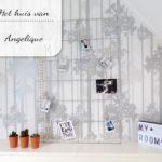 Binnenkijken bij Angelique