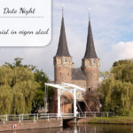 Date Night: Toerist in eigen stad