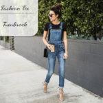 Fashion Fix: Tuinbroek