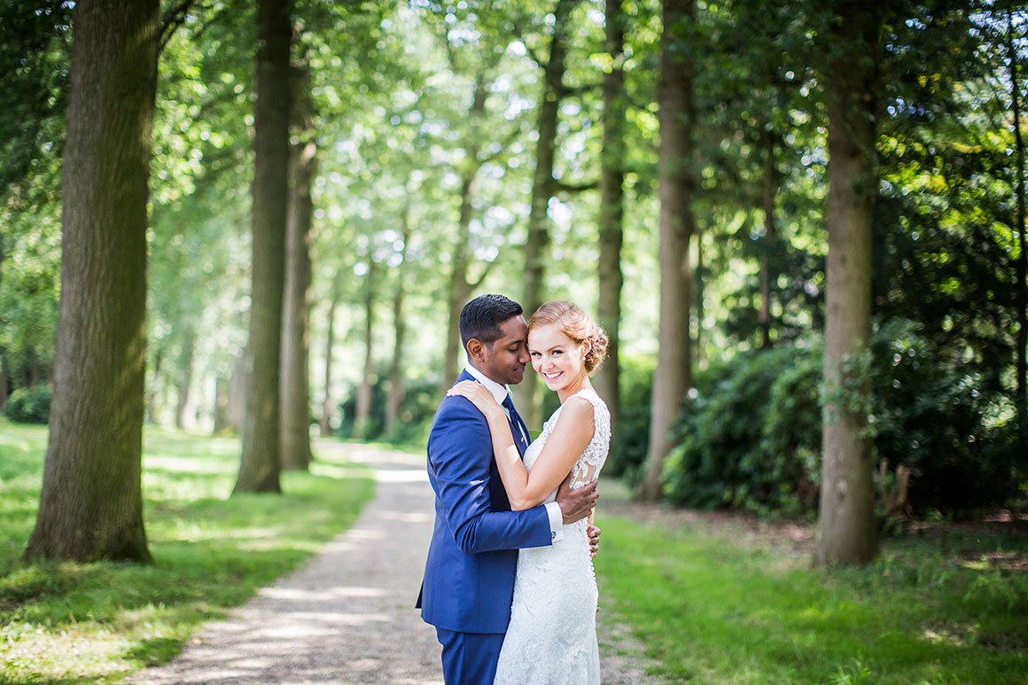 Onze bruiloft: Sneak Peak