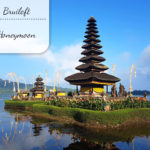 Onze bruiloft: Bali honeymoon #1